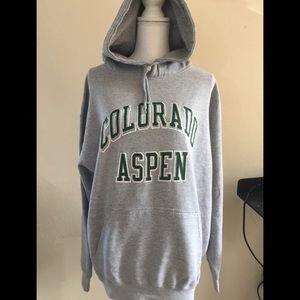 Brandy Melville Christy Colorado aspen hoodie